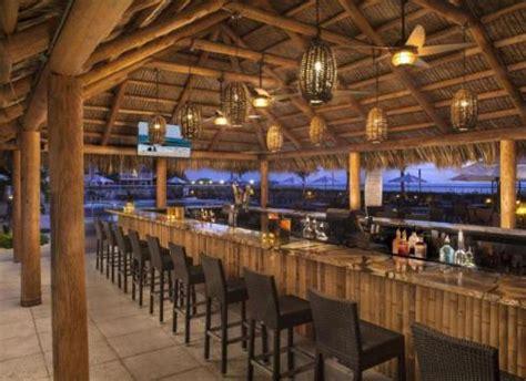Tiki Bar Minnesota Lido Resort Unveils Renovated Tiki Bar Bar Bums