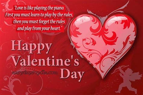 Happy Valentines Day 2015 Sms Wishes For Friends Images