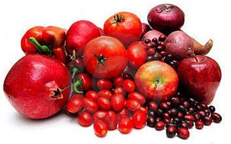 imagenes de verduras rojas por qu 233 incluir en nuestra dieta frutas y verduras rojas
