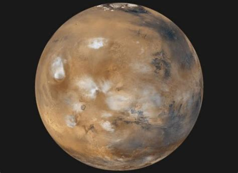 what gives mars its color aerospaceweb org ask us planet colors