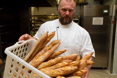 pane fatto in casa bonci pane la ricetta perfetta della baguette di bonci e giorilli