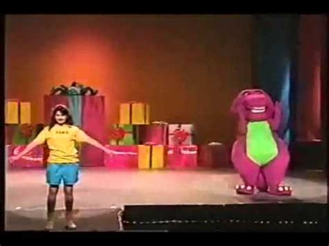 barney the backyard gang rock with barney episode 8 barney the backyard gang barney in concert episode 7