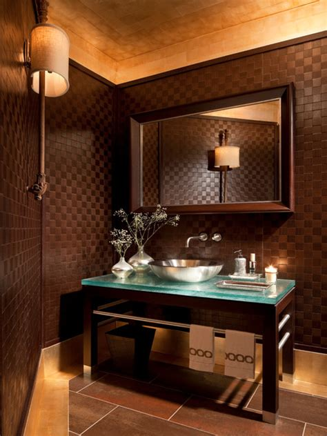 design powder room contemporary gem contemporary powder room new york