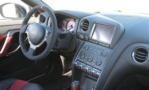 nissan skyline 2015 interior car and driver