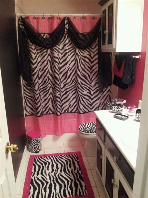 Zebra Bathroom Ideas by 31 Best Touch Images On Blinds Curtains