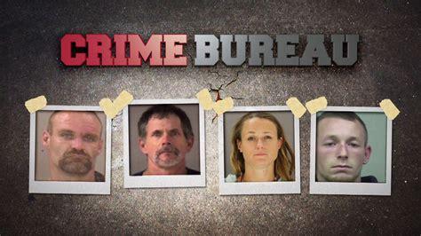 crime bureau crime bureau truck cw33 newsfix