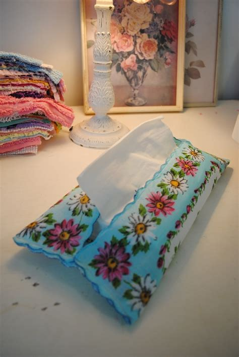vintage craft ideas and projects 42 best images about handkerchief crafts hankies on