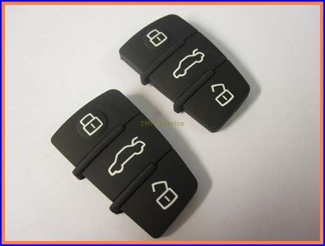 audi a3 replacement key cost 2 audi key buttons a3 a4 a5 a6 a8 repair keypad ebay