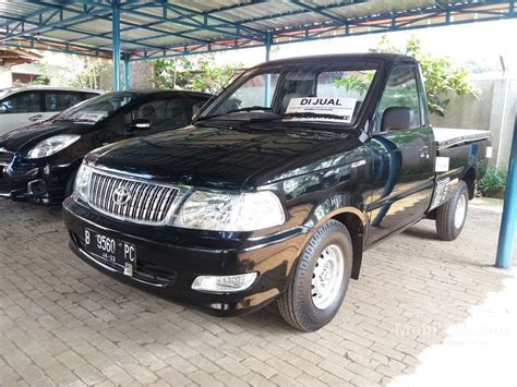 Tutup Losbak Pik Up Jual Mobil Toyota Kijang Up 2006 1 5 Di Banten Manual
