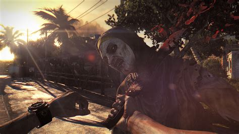 pre order dying light early  powerful weapons  game