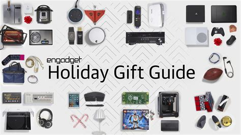 Introducing The 2006 Gift Guide by Introducing Engadget S 2016 Gift Guide