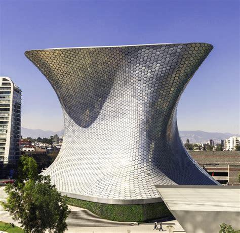 Sixth Floor Museum by Museo Soumaya Fr Ee Fernando Romero Enterprise Archdaily