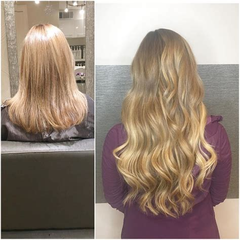 hair weave boston hair extensions 81 extology hair salon north end