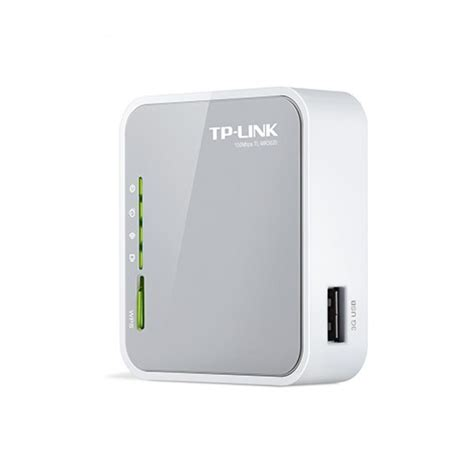 Router 3g Tp Link Mr3020 tp link mr3020 portable 3g 150mbps wireless router
