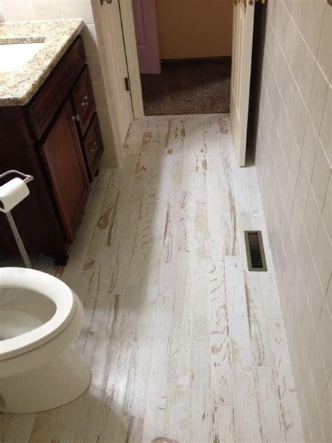 shabby chic small bathroom small bathroom update