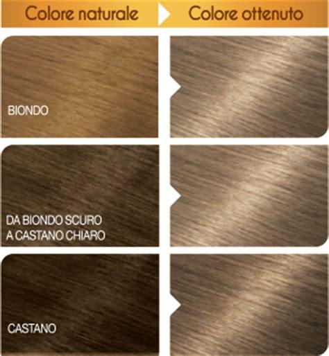 Biondo Cenere 4 Belle Color Garnier
