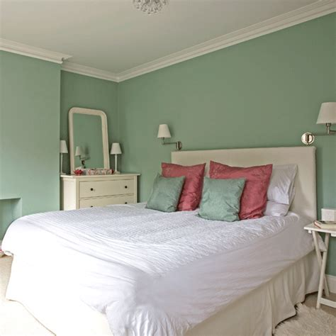 green country bedroom charming country bedroom bedroom designs green walls housetohome co uk