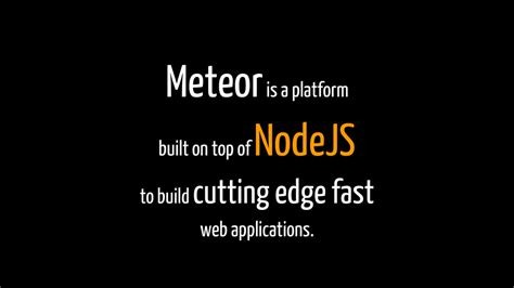 meteor tutorial whatsapp 11 learning communities for meteor developers