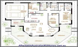 Open Floor Plans Small Homes morton metal home plans metal pole barn house floor plans