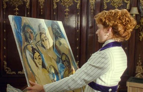 picasso paintings in titanic travis simpkins titanic 1997 and gilded age disaster