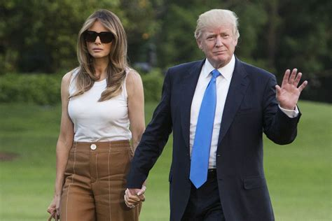 house of trump melania trump is finally moving into the white house