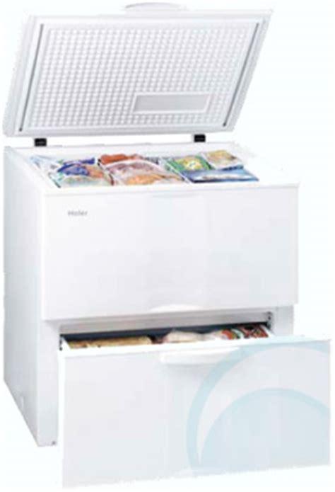 Chest Freezer Drawer by 186l Haier Chest Freezer Hfm18 Appliances