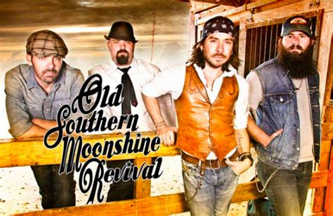 old southern moonshine revivial a few cold beers waste another beer by old southern moonshine revival