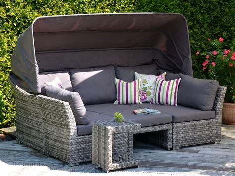 Loungemöbel Für Terrasse by Inspiration Garten Lounge Sofa Design Ideen Terrasse