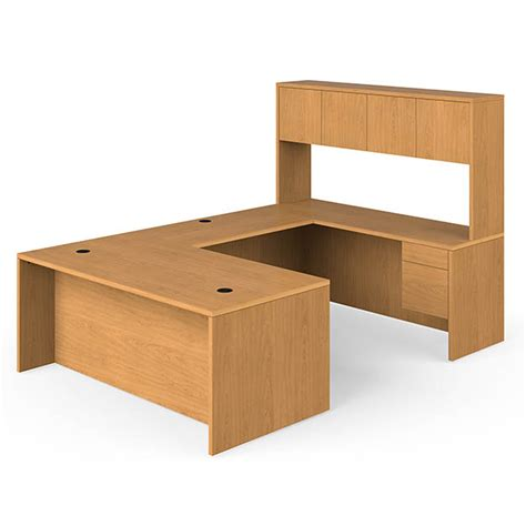 U Shaped Desk 10500 U Shape Desk Right Arthur P O Hara