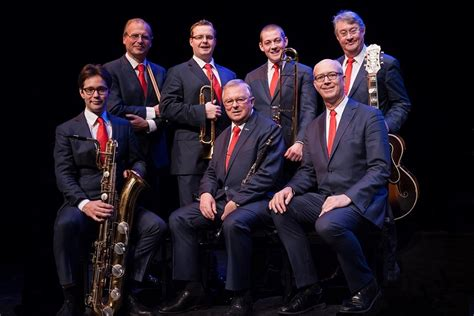 dutch swing college band torna il festival rimini jazz bonvivre