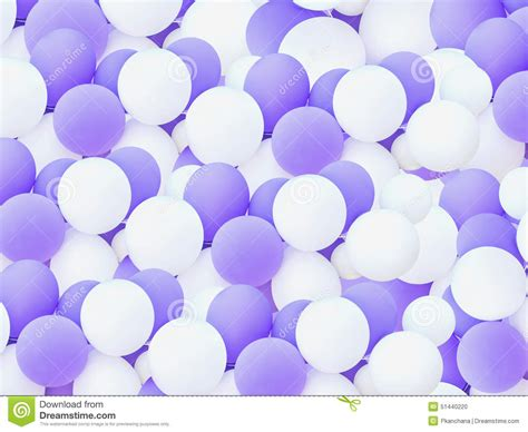 Purple And White Purple And White Balloons Www Imgkid The Image Kid