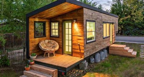 tiny house plans you can for free