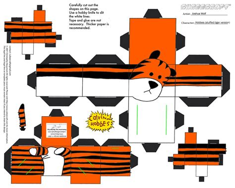 Papercraft Free - 3d paper craft template find craft ideas