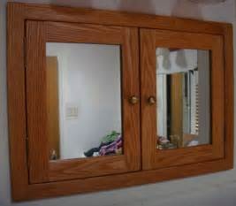 recessed wood medicine cabinets with mirrors recessed medicine cabinets with mirrors