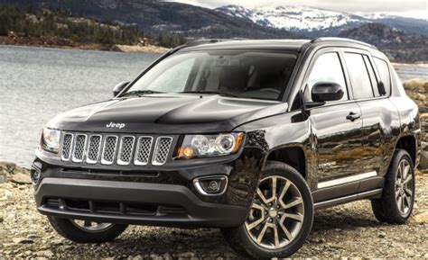 Top Of The Line Jeep 2014 Jeep Compass Bestride