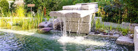 Bachlauf Richtig Bepflanzen by Ein Bachlauf Oder Wasserfall In Ihren Garten