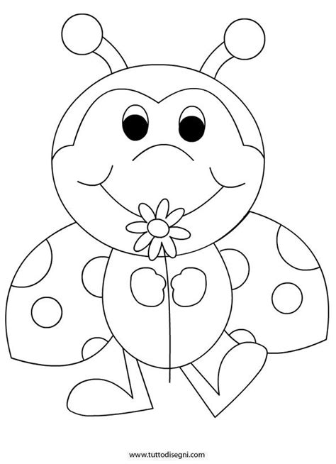 cute ladybug coloring page ladybug coloring page coloring page pinterest