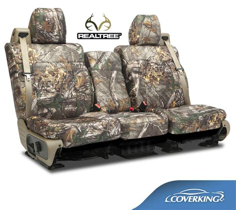 realtree camo seat covers canada new printed realtree xtra camo camouflage seat covers