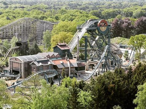 amazing amusement parks you ve probably never heard of