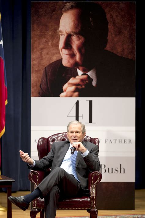 george w bush president 41 former president george w bush s book quot 41 quot gallery