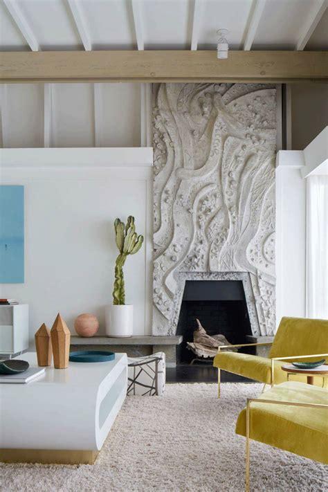 mid century moderne wohnzimmer living room ideas mid century modern home in beverly
