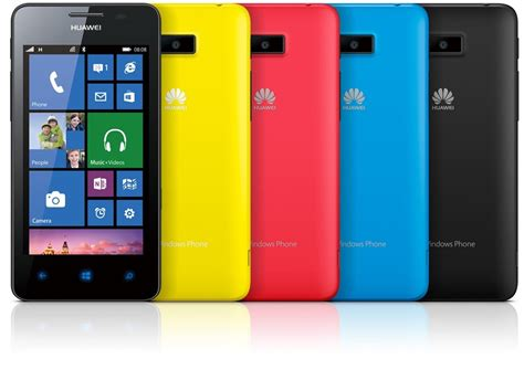 Hp Huawei Ascend W2 huawei ascend w2 debuts in europe this month windows experience blogwindows experience