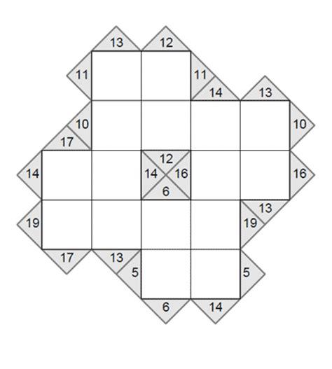 free printable sudoku kakuro kakuro 5 x 5 puzzle 3 kakuro 5 x 5 to print and download