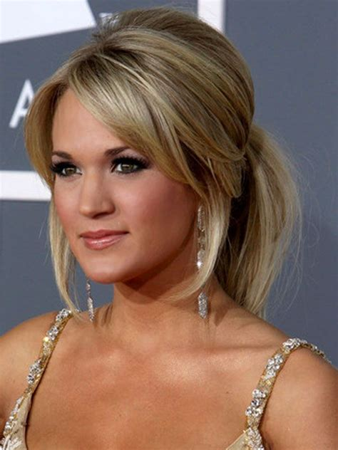messy updo hairstyles for medium length hair image detail for messy updos hairstyles with bangs