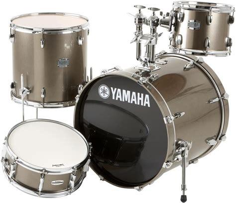 Drum Box Yamaha Yamaha Stage Custom Birch Drum Set With 20 Quot Bass Drum Box