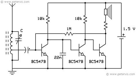 germanium transistor radio circuits transistor radio