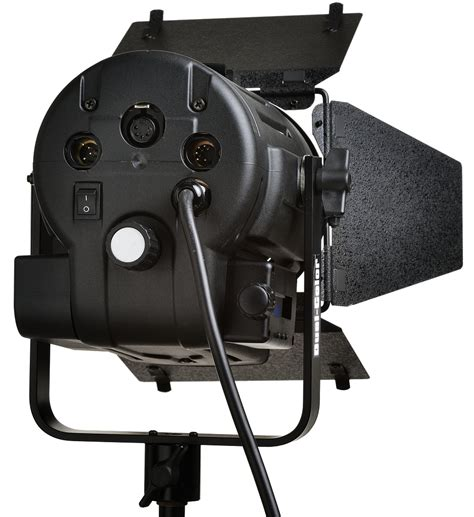 Lu Fresnel lupo dayled 650 dual color
