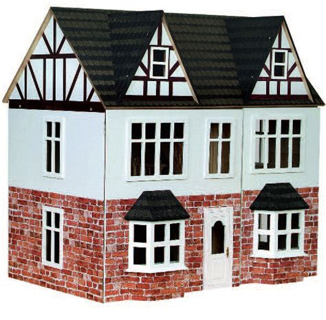 hobbies dolls house 12th scale orchard avenue dolls house kit dh034p hobbies