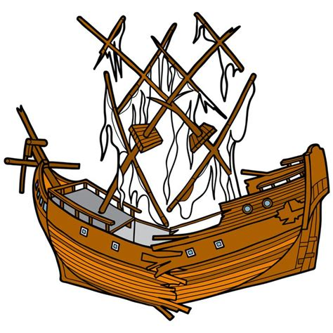 old boat clipart old time sailing ship clip art vintage old ships