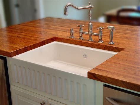 Home Depot Kitchen Sinks And Faucets kitchen charming wood countertops and kitchen faucets